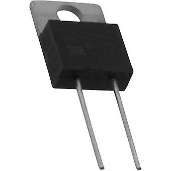 Bourns PWR220T-20-4700F High power resistor 470 Ω Radial lead TO 220 20 W 1 % 1 pc(s)