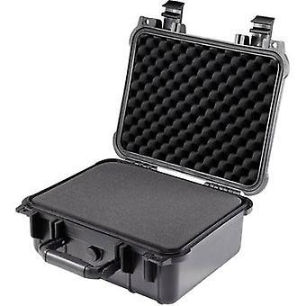 Unversal Tool box (empty) Basetech 1310219 (L x W x H) 350 x 295 x 150 mm