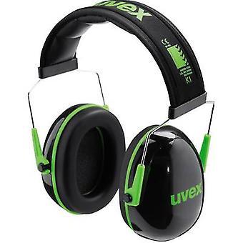 Protective ear caps 28 dB Uvex K1 2600.001 1 pc(s)