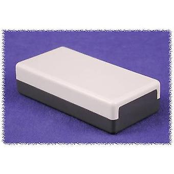 Hammond Electronics MB655030 Universal enclosure 65 x 50 x 30 Polystyrene Grey 1 pc(s)