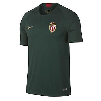 2018-2019 Monaco Away Nike Shirt (Kids)