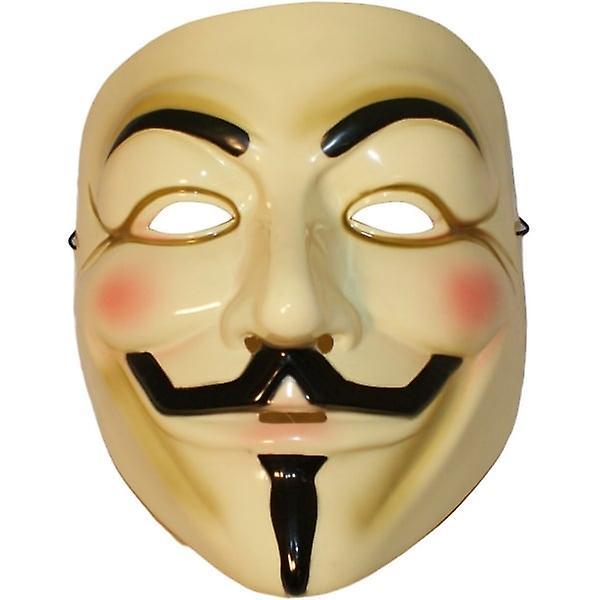 Union Jack Wear Full Face Anarchy Masquerade Mask V Vendetta Movie