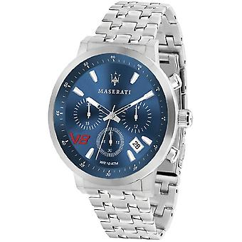 Maserati mens watch GT chronograph R8873134002