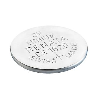 Renata CR1620 Lithium Battery