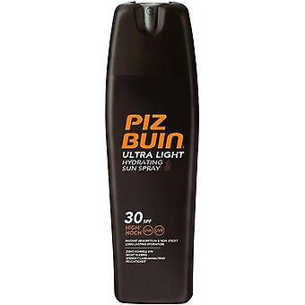 Piz Buin Ultra Light Sun Spray SPF 30 200 ml