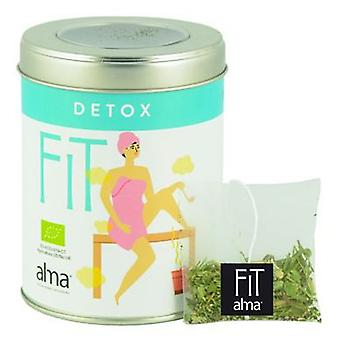 Alma Fit Detox 20 Teabags (Herboristeria , Infusions)
