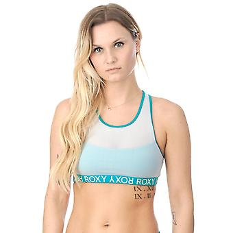 Roxy Soothing Sea Double Trouble Sports Bra