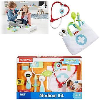 Fisher Price Medical Kit DVH14