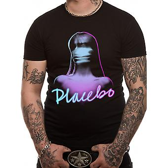 Placebo - Ghost T-Shirt (Unisex)