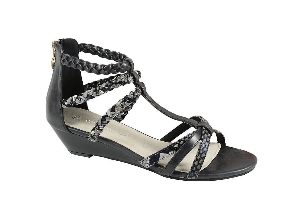 Waooh - Sandale Compensée Sautice