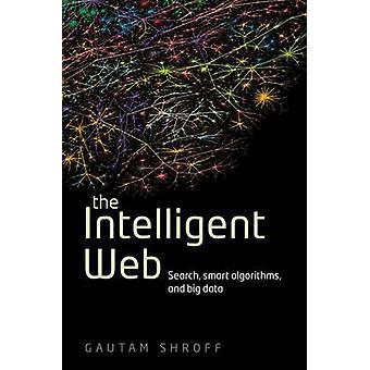 الخوارزميات الذكية ويب الذكية--البحث----والبيانات الكبيرة التي جاوت