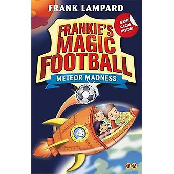 Meteor Madness by Frank Lampard - 9780349132075 Book
