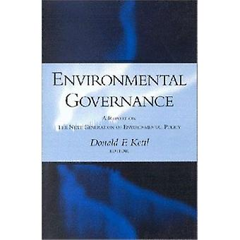 Miljöförvaltningen - en rapport om Nästa Generation av miljö