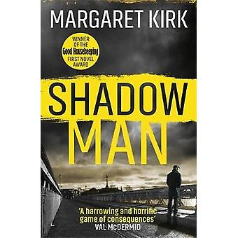 Homem-sombra pelo homem da sombra - livro 9781409165514