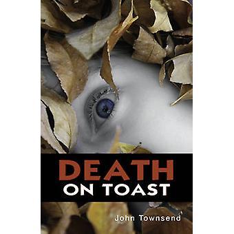 Muerte en brindis por John Townsend - libro 9781781276389