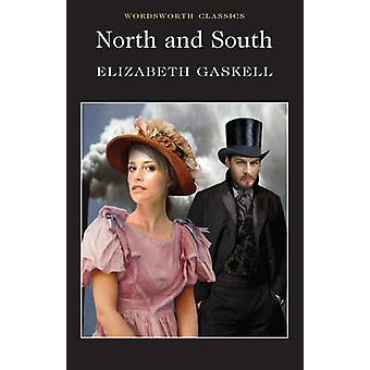 North and South (New edition) by Elizabeth Gaskell - Patsy Stoneham -