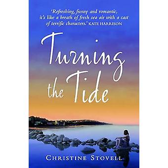 Turning the Tide by Christine Stovell - 9781906931254 Book