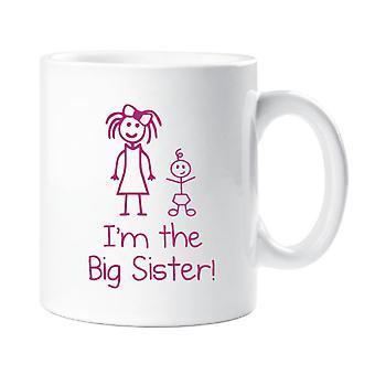 وأنا المغفل أوز 10 الأخت الكبرى