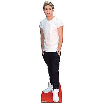 Niall Horan de One Direction Lifesize Découpage cartonné Standee - Red Carpet style