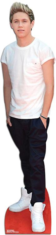 Niall Horan från One Direction Lifesize kartong utklipp Standee - Red Carpet stil