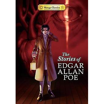 The Stories of Edgar Allen Poe - Manga Classics by Poe - 9781772940213