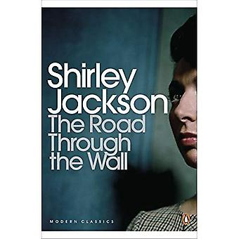 Der Weg durch die Wand (Penguin Modern Classics)