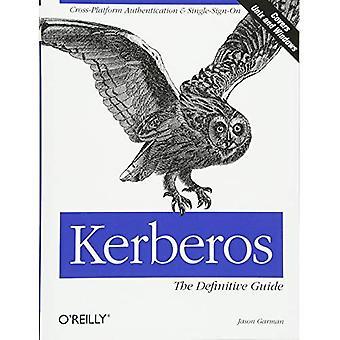 Kerberos: Den definitiva guiden