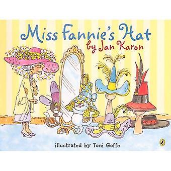 Miss Fannie lue (bilde lundefugl)