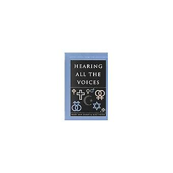 Hearing All the Voices: Multicultural Books for Adolescents (Scarecrow Resource Guide, 2)