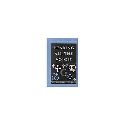 Hearing All the Voices  Multicultural Books for Adolescents (Scarecrow Resource Guide, 2)