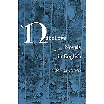 Novelas de Nabokov en inglés