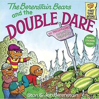 Berenstain Bears and the Double Dare (Berenstain Bears First Time Chapter Books (Prebound))
