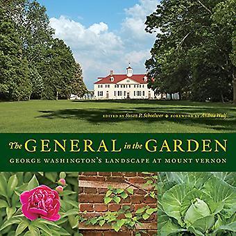 Il generale nel giardino: paesaggio di Washington a Mount Vernon