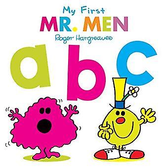 M. hommes: Mon premier M. hommes ABC
