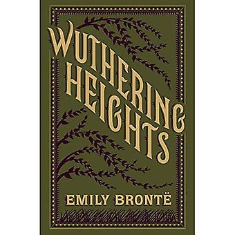 Wuthering Heights (Barnes Noble Flexibound Editio) (Barnes & Noble Flexibound Editions)