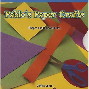 Pablo's Paper Crafts