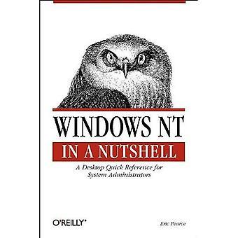 Windows NT auf einen Blick