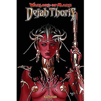 Warlord of Mars: Dejah Thoris Volume 5