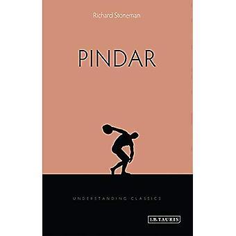 Pindar (Understanding Classics)