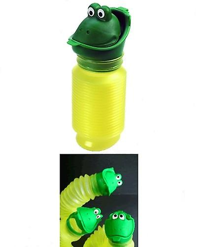 Mobile Portable Urinal Childrens Urinating Device