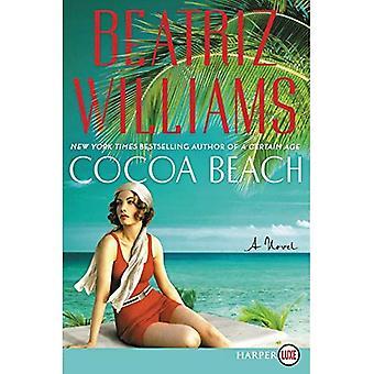 Cocoa Beach [Large Print]