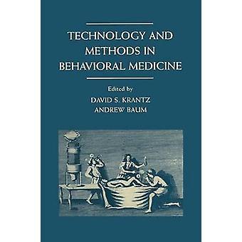 Teknik och metoder i Beteendemedicin av Krantz & David S.