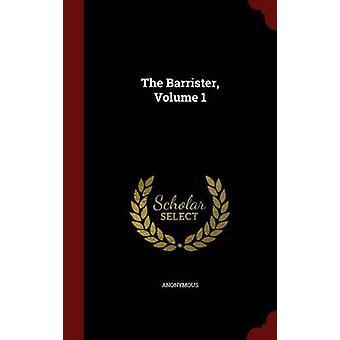 Der Barrister Band 1 von anonym