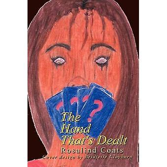 De Hand Thats behandlas av rockar & Rosalind