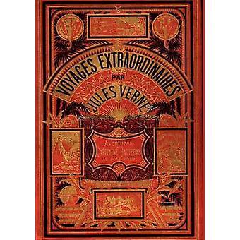 Hatteras Abenteuer des Kapitn por Julio y Verne