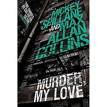 Mike Hammer: Omicidio, amore mio