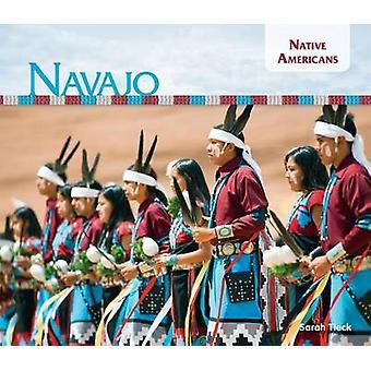 Navajo by Sarah Tieck - 9781624033551 Book