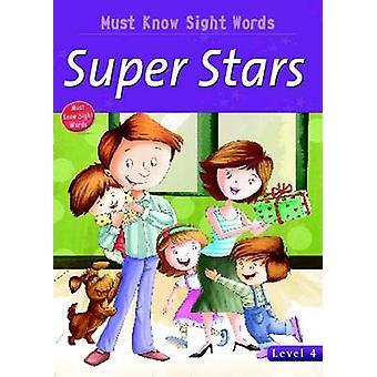 Super Stars by Pegasus - 9788131919880 Book
