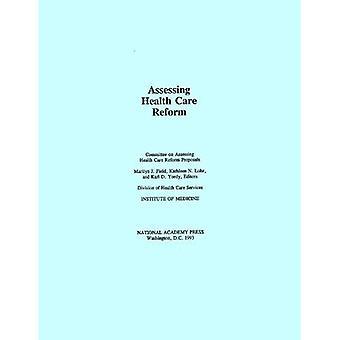 Assessing Health Care Reform