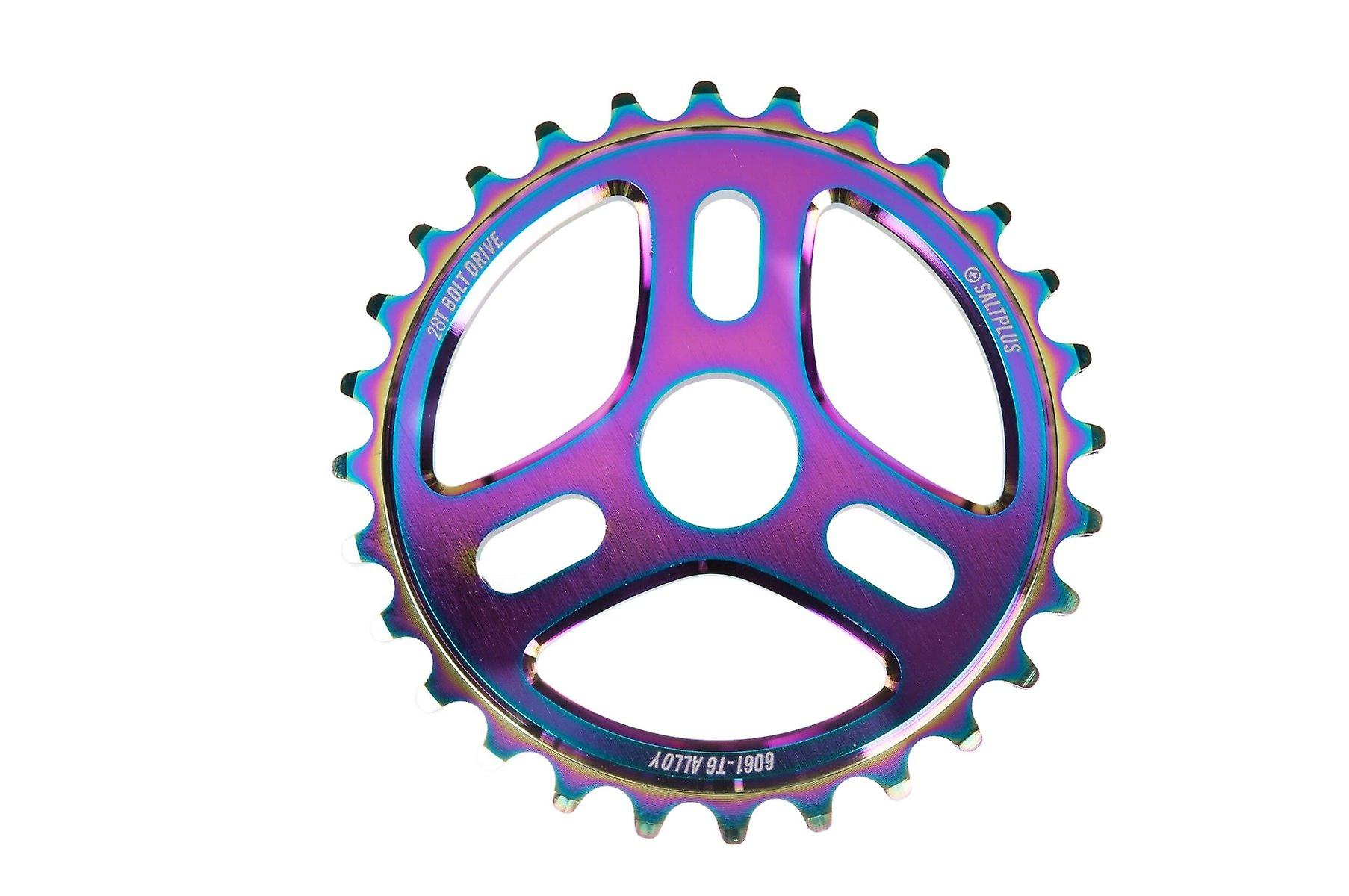 Salt Plus BMX Trident Sprocket 28T